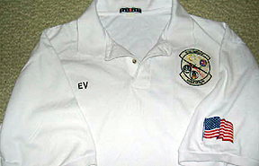 Golf Shirt Custom