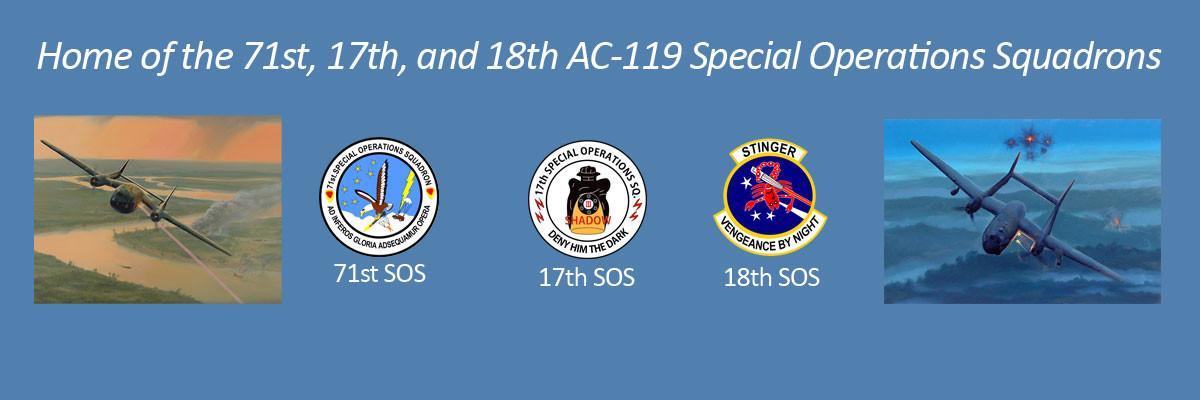 AC-119 Gunship Association