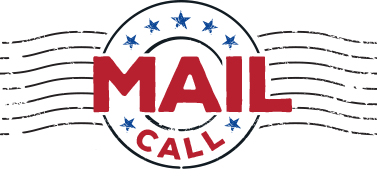Mail Call logo