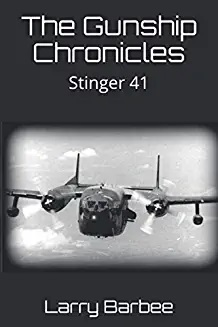 The Gunship Chronicles: Stinger 41