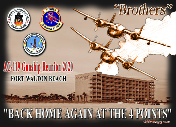 2020 Fort Walton Beach Reunion Image
