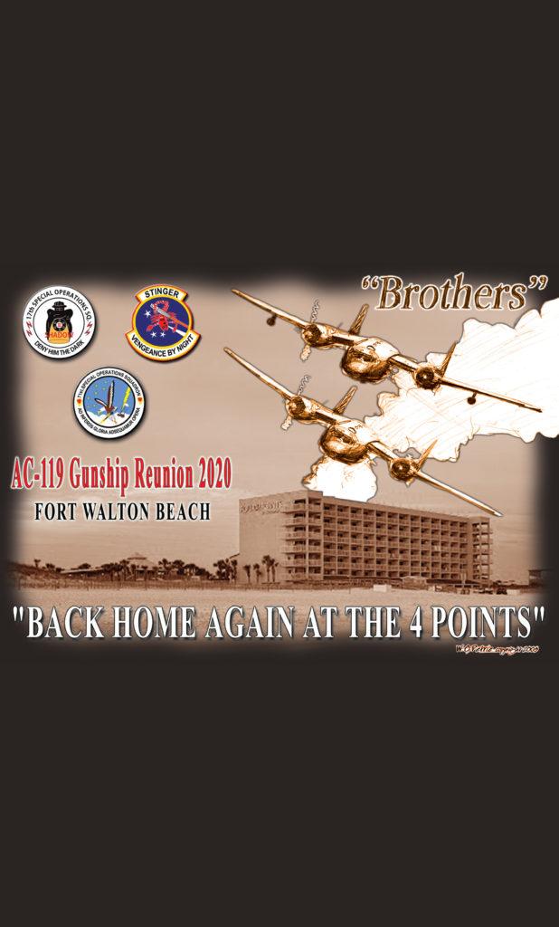 2020 Fort Walton Beach Reunion Image