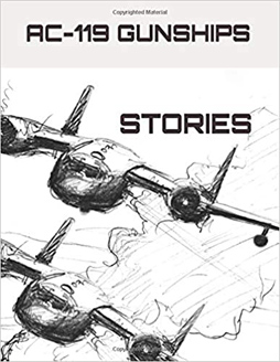 AC-119 Gunships Stories book cover