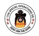 17th SOS Shadow Design – Jim Mattison