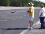 2012 Hupe Taxi Tests FWB 1