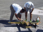 2012 Hupe Taxi Tests FWB 2