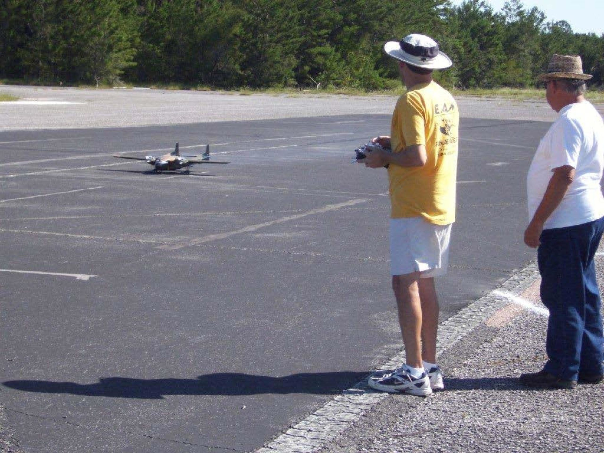 2012 Hupe Taxi Tests FWB1