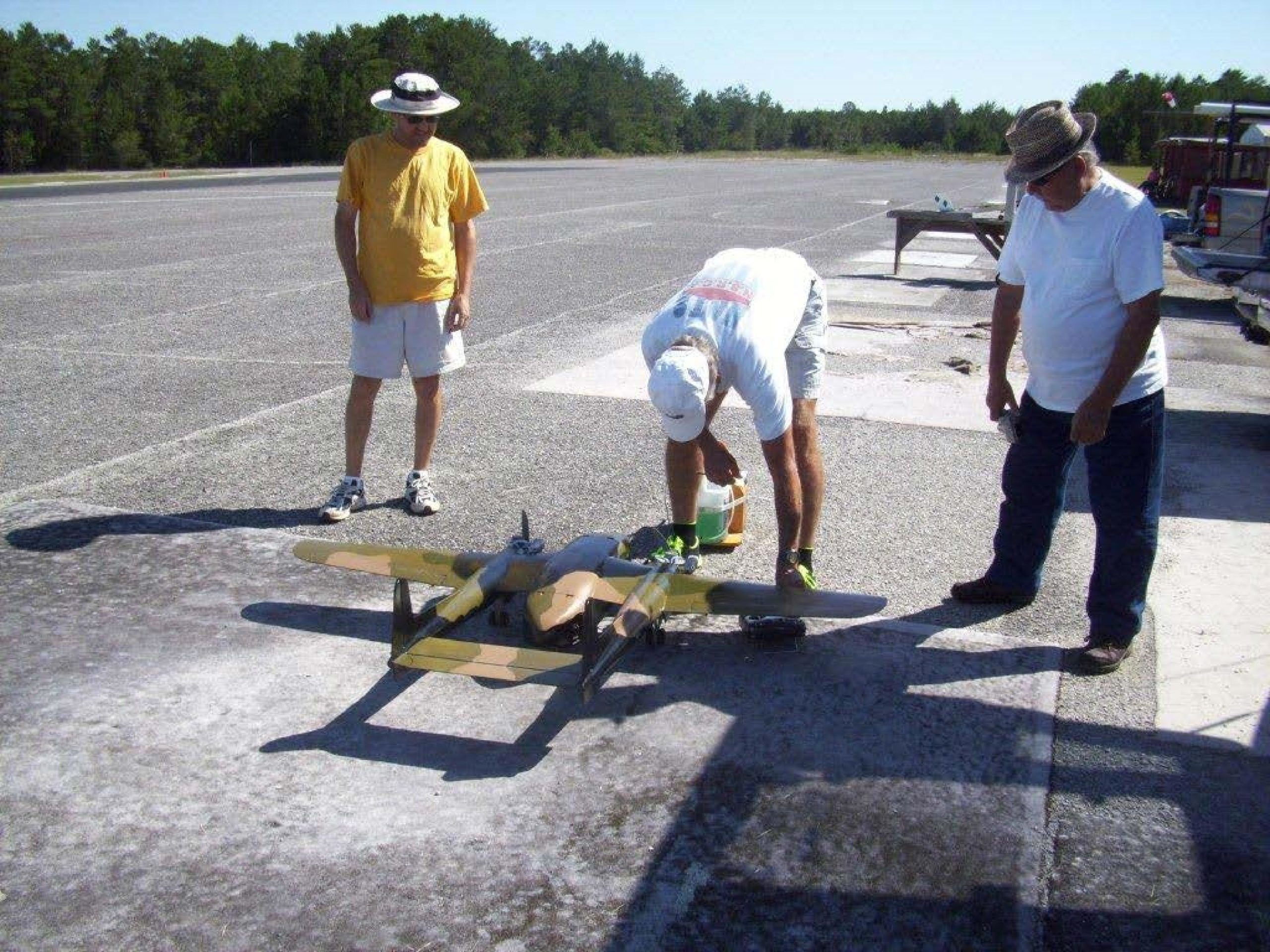 2012 Hupe Taxi Tests FWB3