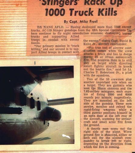 1,000 Truck Kills