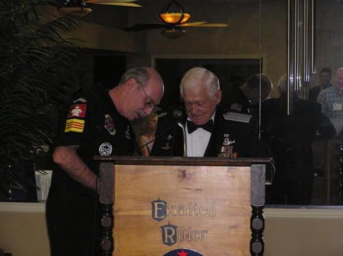 2005 FWB, FL Reunion - Banquet(3)
