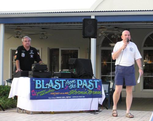 2005 FWB, FL Reunion - Stormin' Norman Blast from the Past