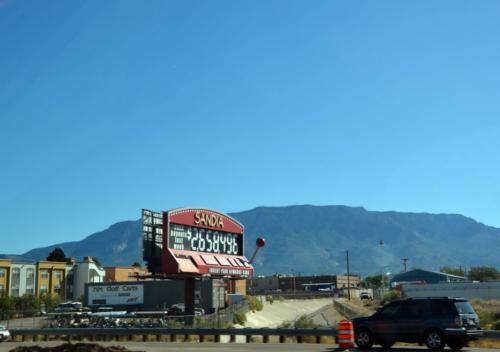 2014 ABQ Reunion- Sandia Casino