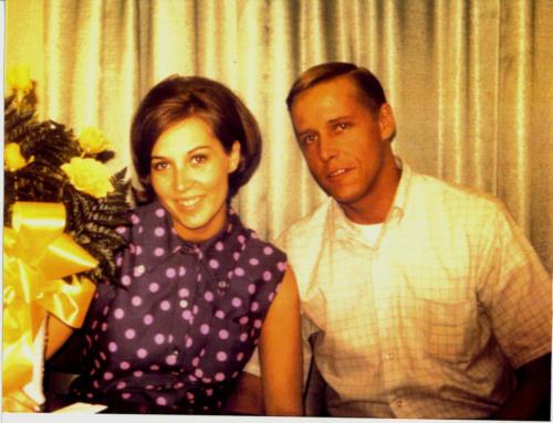 Rod and Barbara Slagle