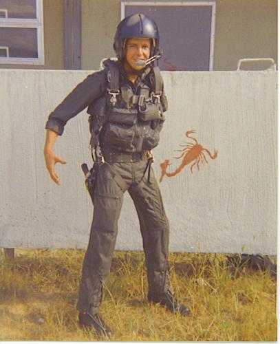 Rod in Flight Gear (2)