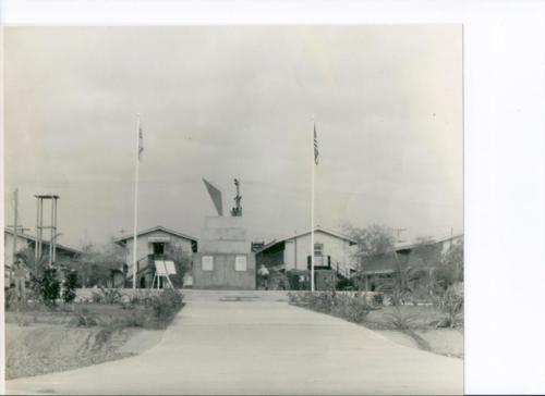 John O'Neal Rucker - DaNang Memorial(1)