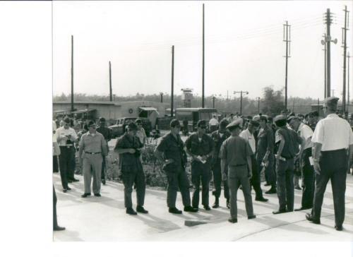 John O'Neal Rucker - Post DaNang Memorial