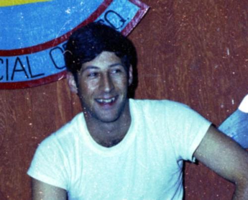 Bill Zito